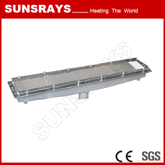 China Gas Heater Parts For Fruit Drying Machine China Burner Heater