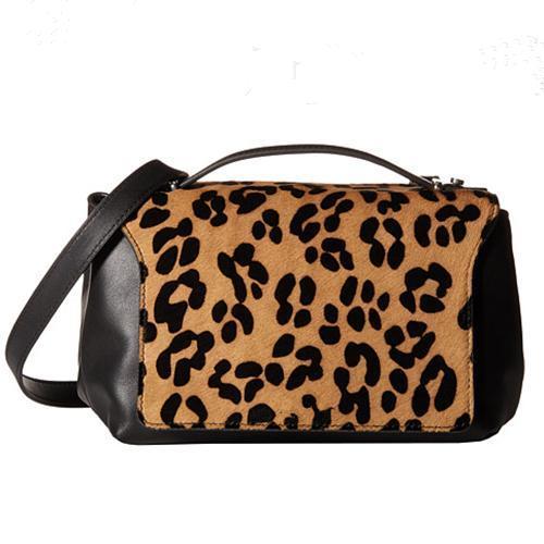 China 2016 New Design Leopard Pony Skin Ladies Fashion PU Handbags ... 933339647b2ad