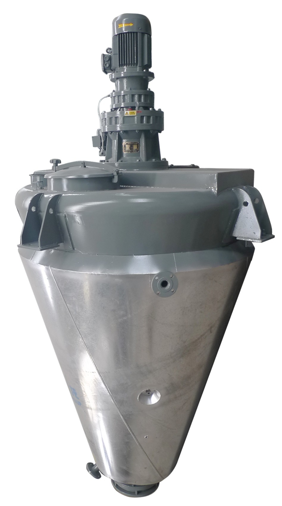 Conical Screw Blender with Jacket pictures & photos