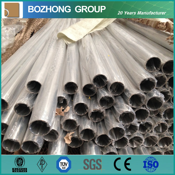 Alloy 20 Nickel Alloy Tube (N08020) pictures & photos