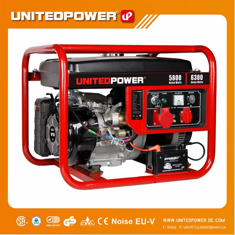 6 kW HP power supply