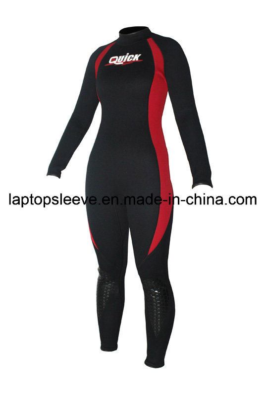 Hot Selling Neoprene Long Sleeve Diving Surfing Suit Wetsuit Unisex pictures & photos