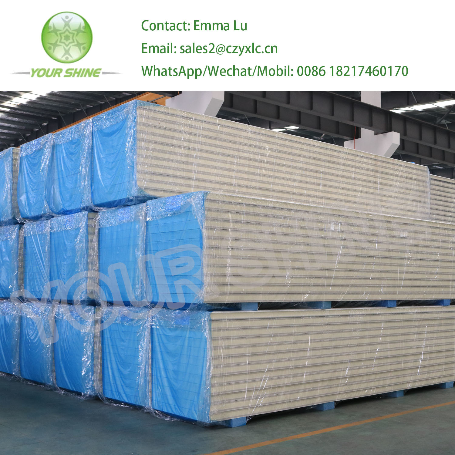 Sandwich Panel Price Manufacturers