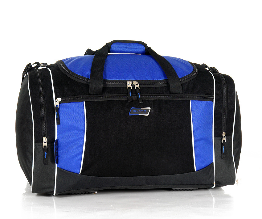 Extra Large Personalized Sport Gym Duffle Bags for Men (BF15105) pictures & photos