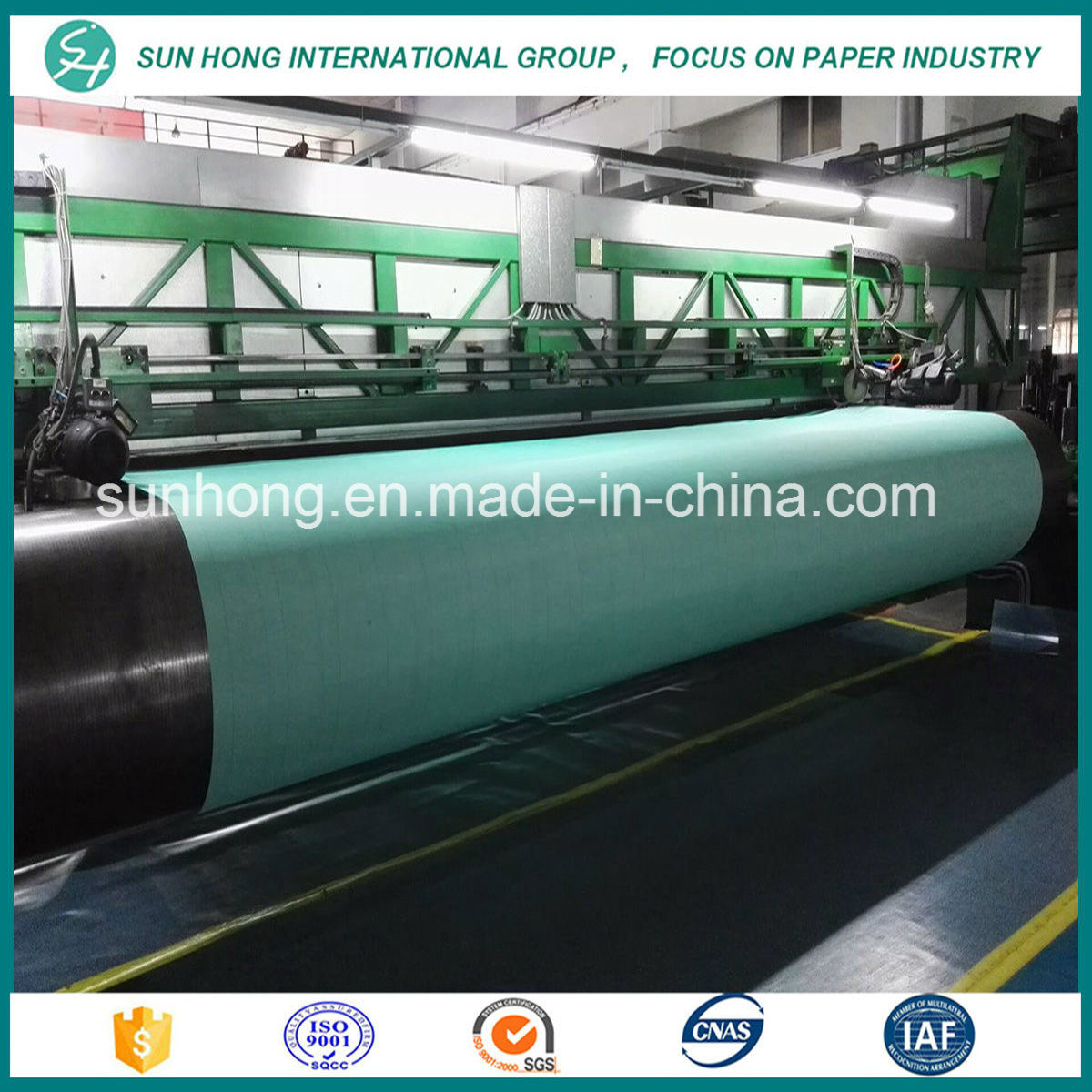 Paper Machine 16-Shed Forming Fabric pictures & photos