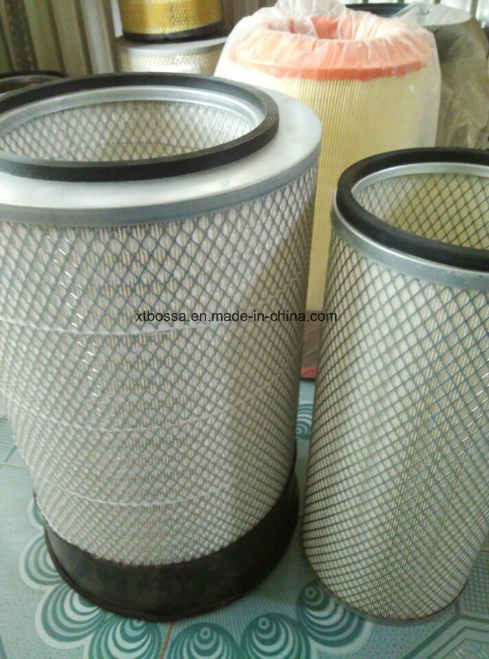 Hot Sale Air Filter for Heavy Duty Replacement 26510362 pictures & photos