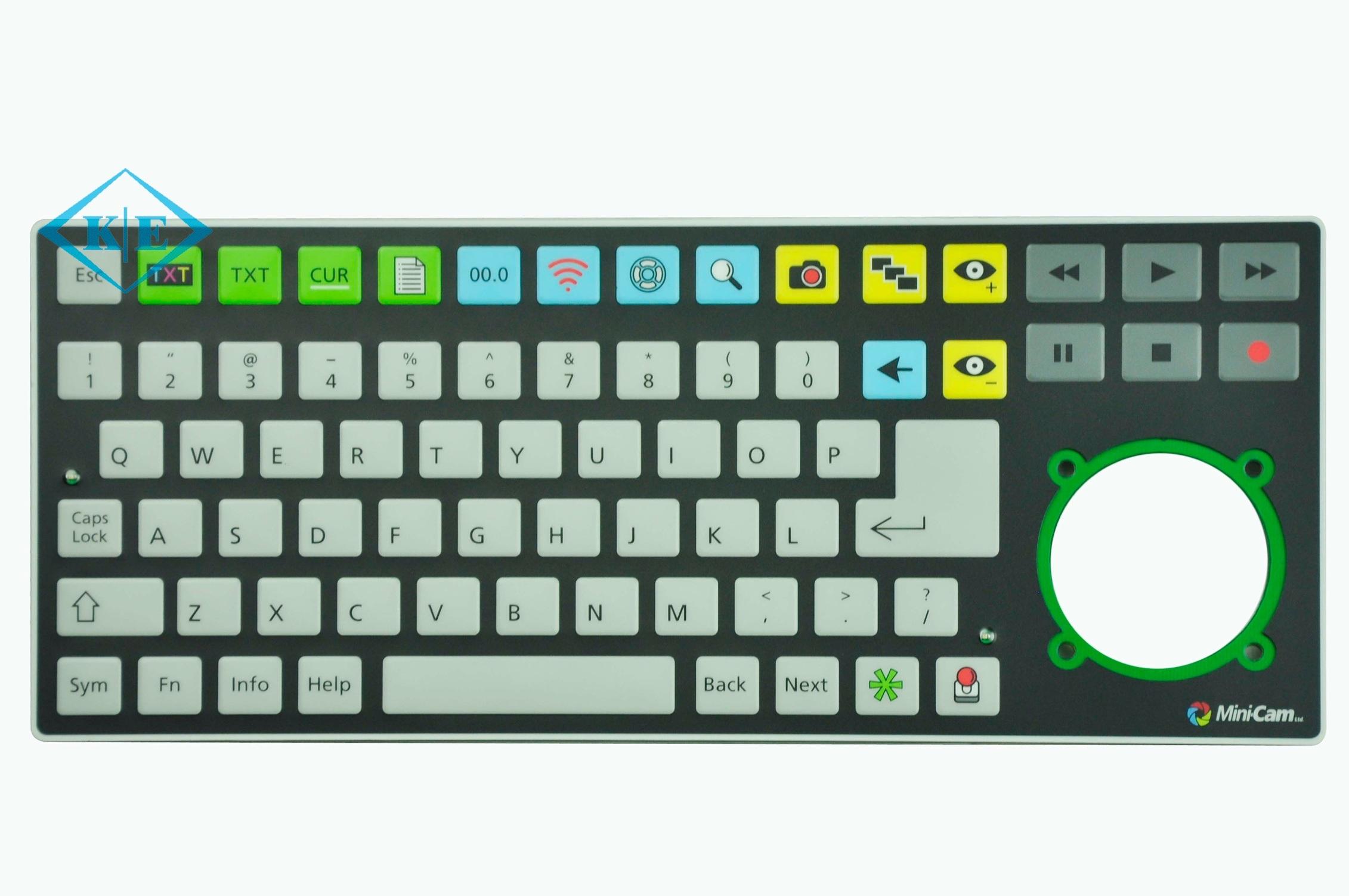 Keyboard Circuit Design - Enthusiast Wiring Diagrams •