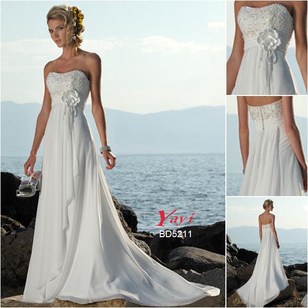 China Bridal Wedding Dress, Wedding Gown (BD5211) - China Dress, Gown