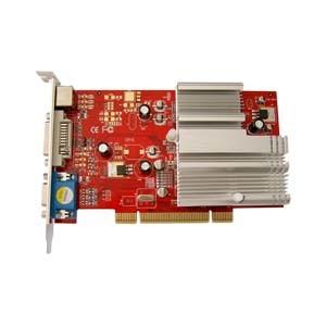 China Ati 9200 PCI