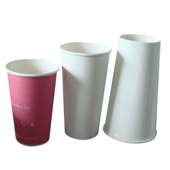 [Hot Item] Disposable Paper Cups