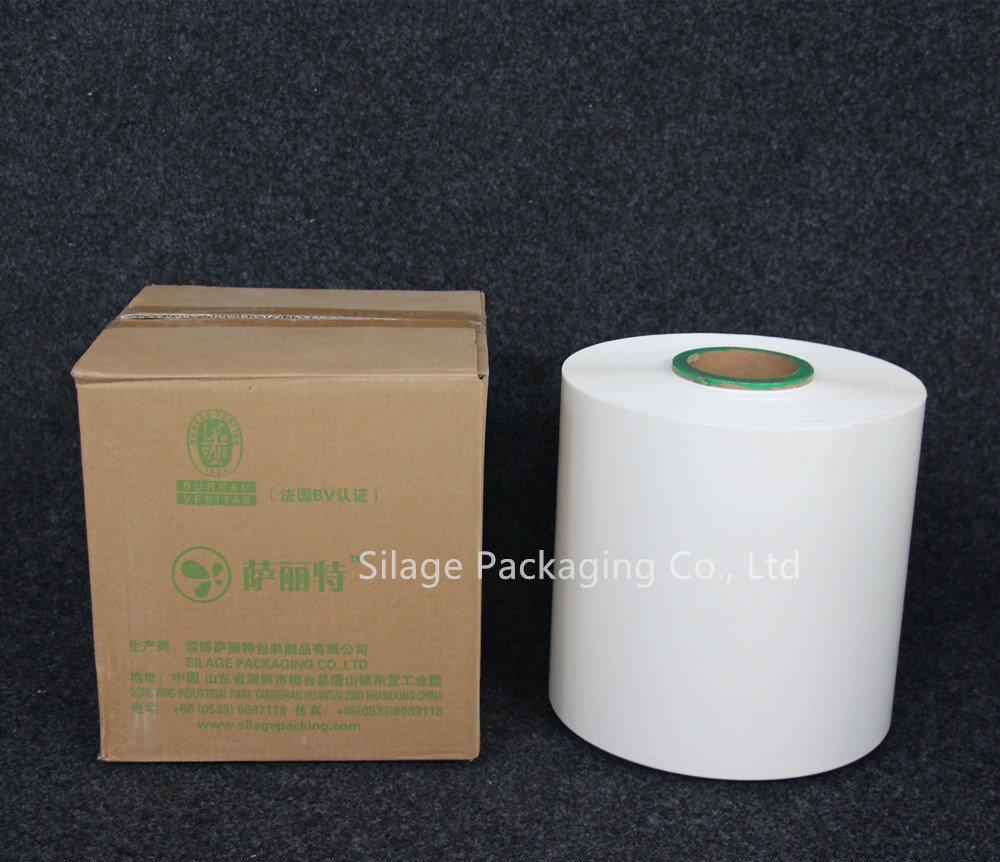 Hot Sale! Silage Wrap 250X1800X25um 500X1800X25um 750X1500X25um with International Standard pictures & photos
