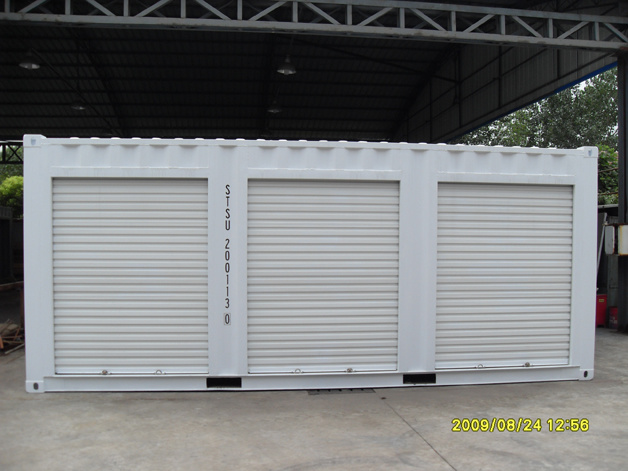 20ft/40ft Storage Container