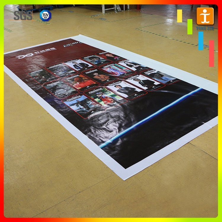 Cheap Price Printed PVC Flex Banner