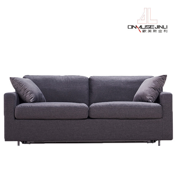Phenomenal Hot Item Customized Small Spaces Furniture Luxury Sleeper Couch Linen Sofa Bed Inzonedesignstudio Interior Chair Design Inzonedesignstudiocom