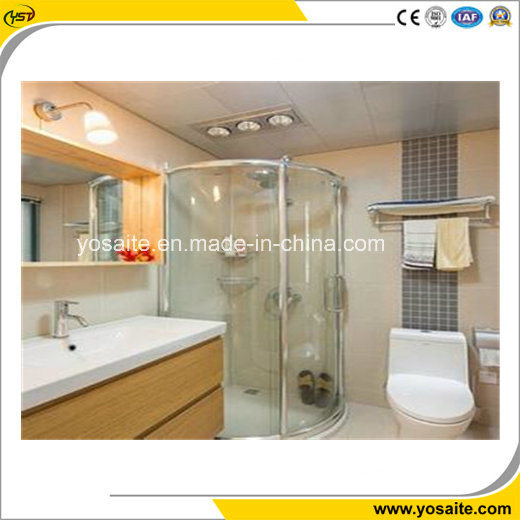 China 0.8mm Shower Wall Liner PE Non-woven PP Composited Waterproof ...