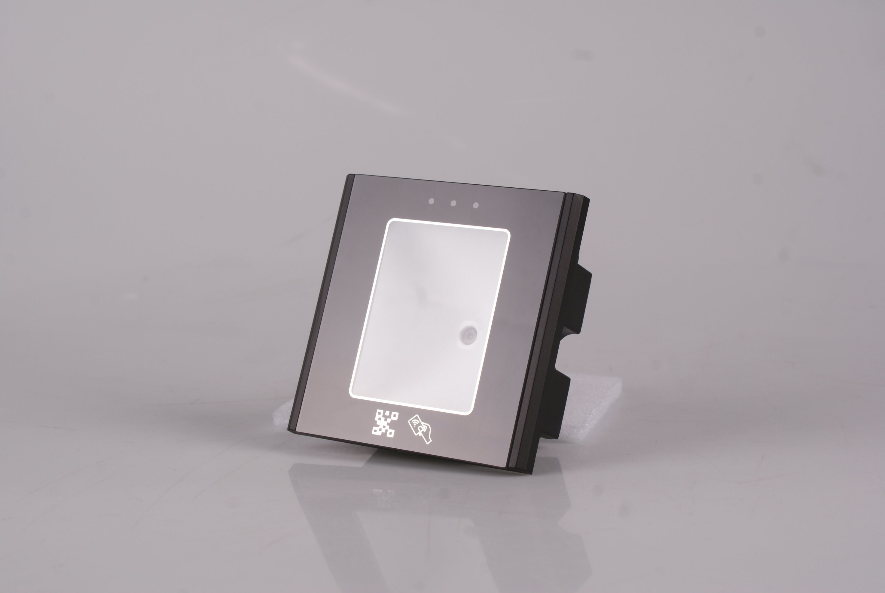 China Qr Code Scanner and Qr Code Reader and MIFARE Card Reader