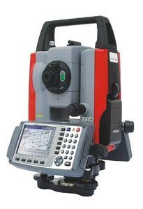 China Pentax W-800 Series Intelligent Total Station - China Total Station