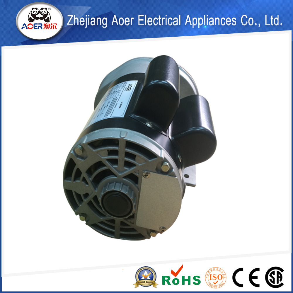 China Low Power AC Single Phase Two Speed Electric Motor Photos ...