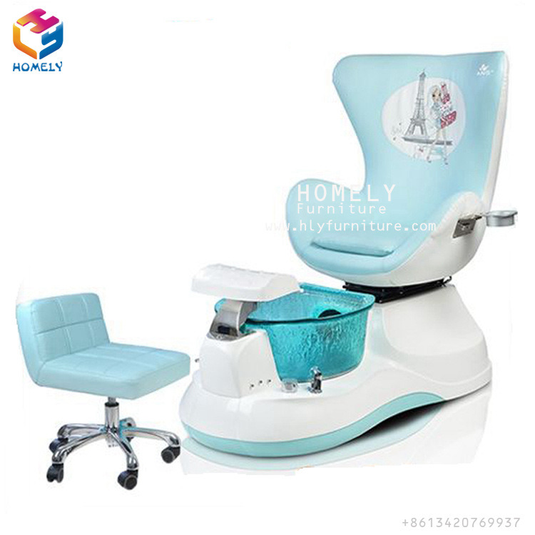 Excellent Hot Item Nail Salon Furniture Cartoon Whirlpool Kids Spa Pedicure Chair Gmtry Best Dining Table And Chair Ideas Images Gmtryco