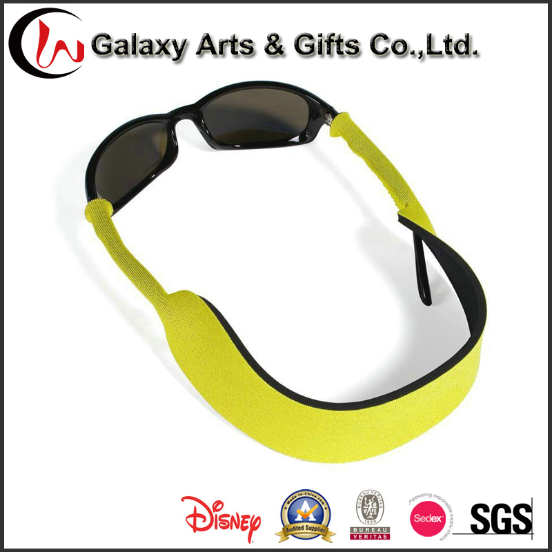 cdc743f0c8 China Hot Selling Neoprene Eyeglass Strap - China Glasses Strap ...