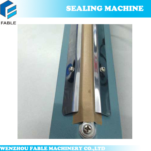Pfs-500 Manual Big Copper Transformer Sealing Machine pictures & photos