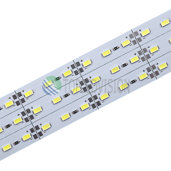 5730 LED Rigid Bar 72LEDs/M with Good Price