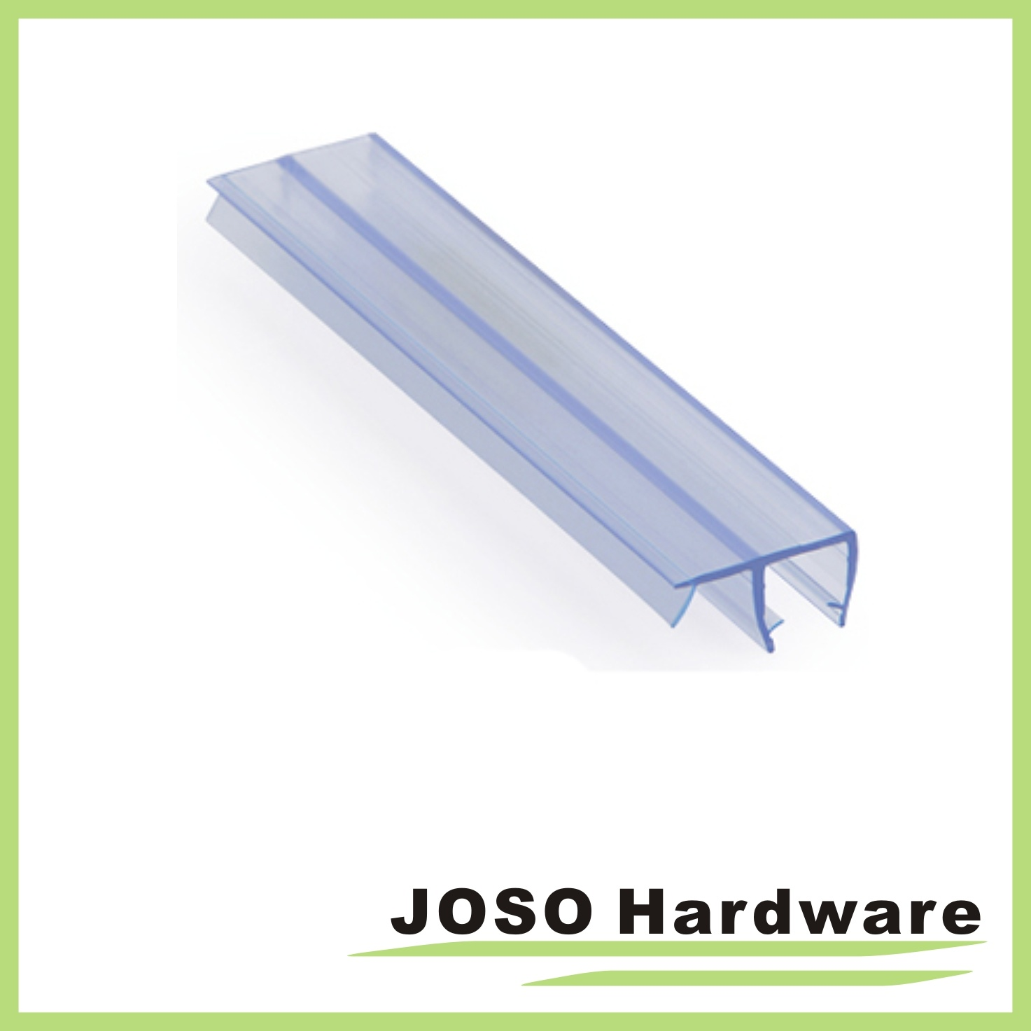 High Quality Clear Shower Door Wipe Sg207