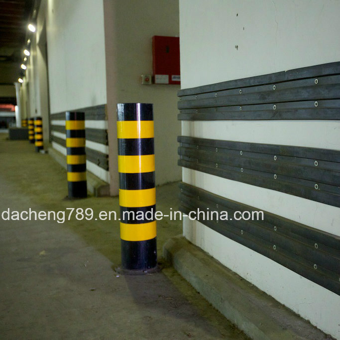 Park Smart Clear Wall Guard: China Rubber Bumpers And Heavy Duty Wallguard