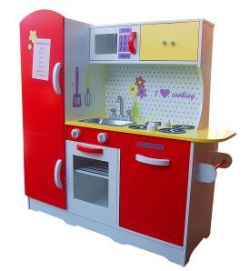 [Hot Item] Kitchen Toy Top Selling Wooden Kids Pretend Play Educational  Kitchen Toys