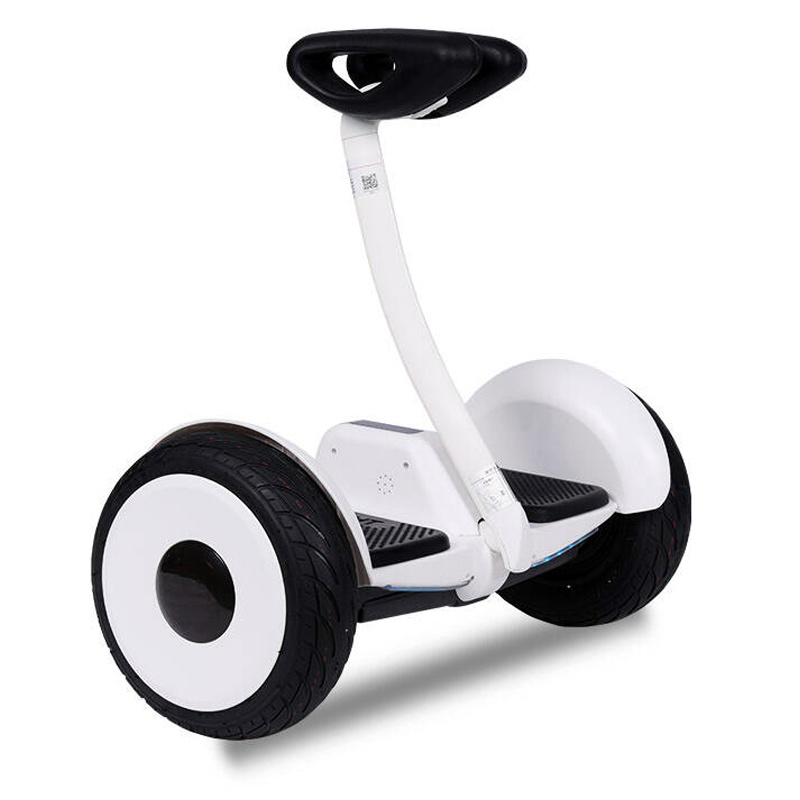 China Bluetooth Remote Control Smart Self Balance Scooter for Adult on
