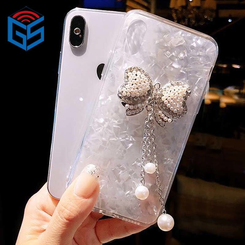 separation shoes 12430 4abe0 [Hot Item] DIY Crystal Diamond Painting Mobile Phone Back Cover Case for  Oppo Nex A37 F7 R15