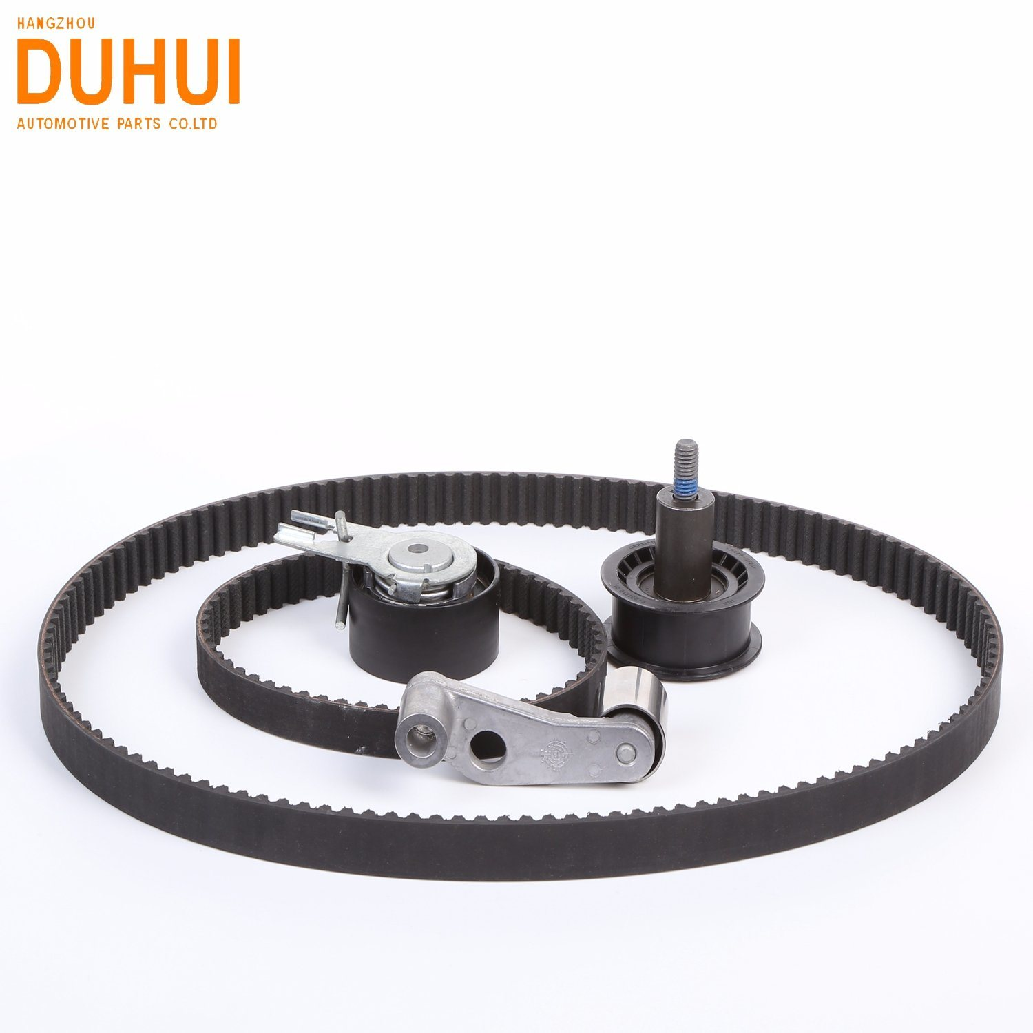 China Engine Parts Timing Belt Kits for VW Polo for Skoda - China Timing  Belt Kits, Tensioner