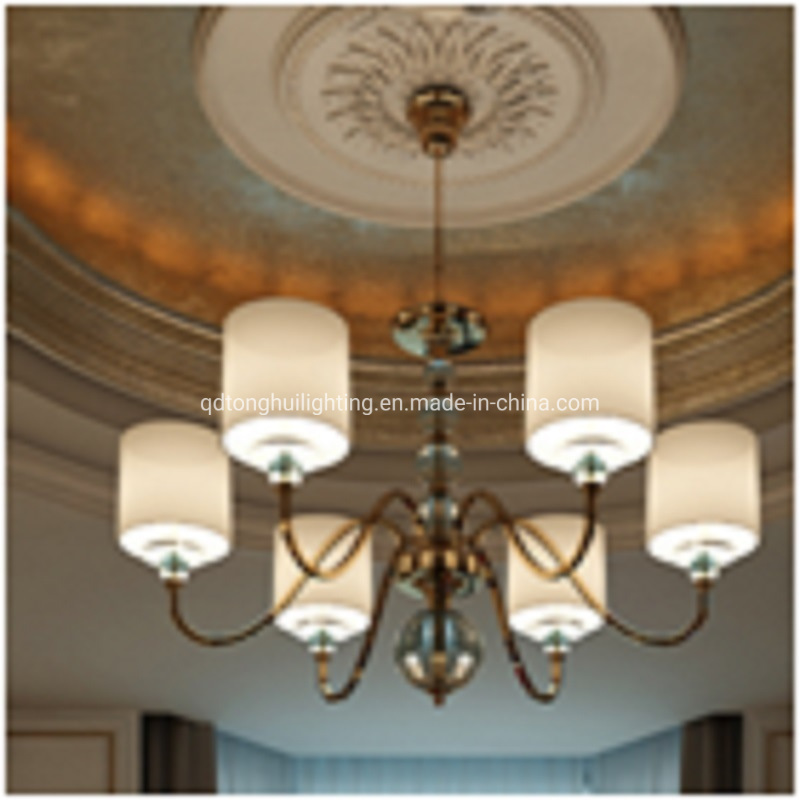 Chinese Style Hanging Light For Hotel