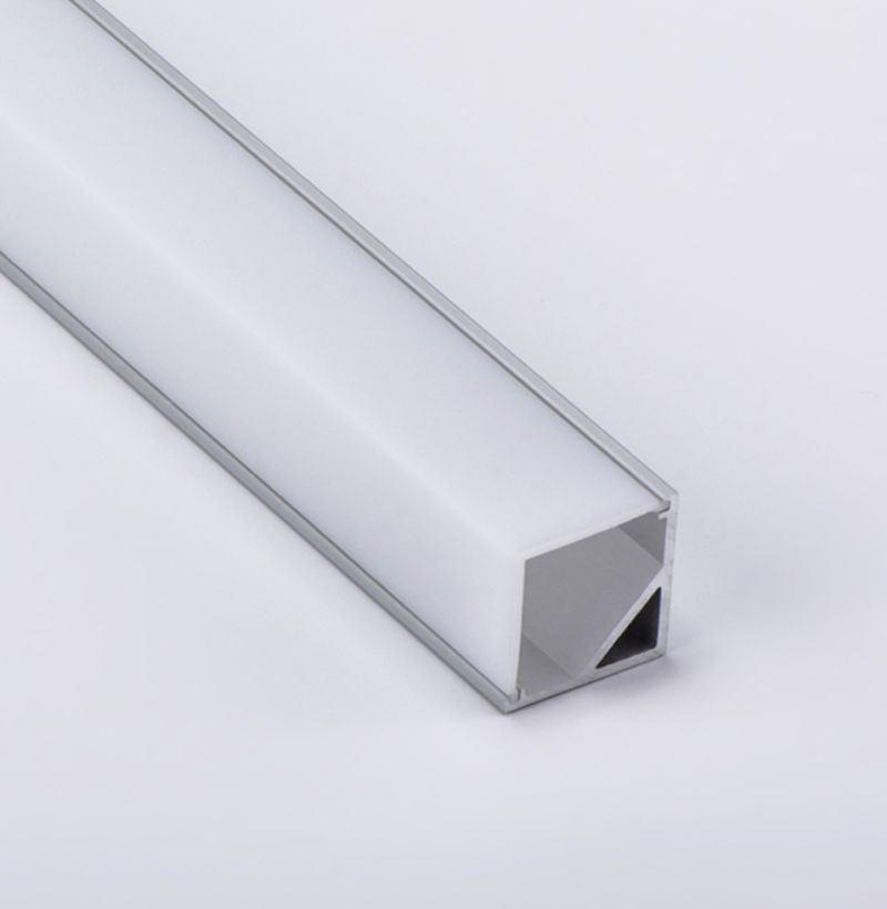 6063 T3 T8 Strip Light Led Aluminum