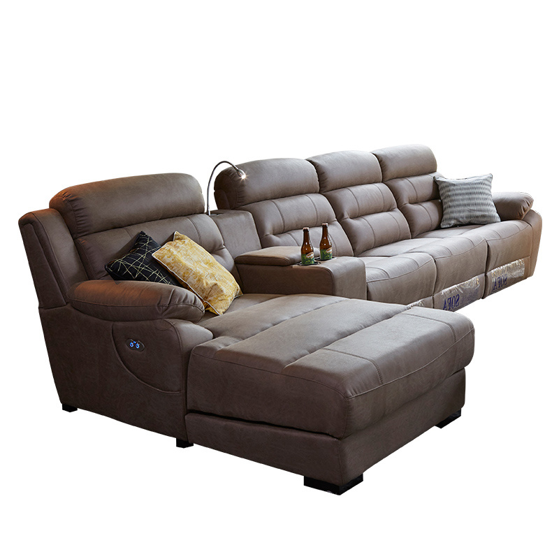 Electric Recliner Sofa Chair