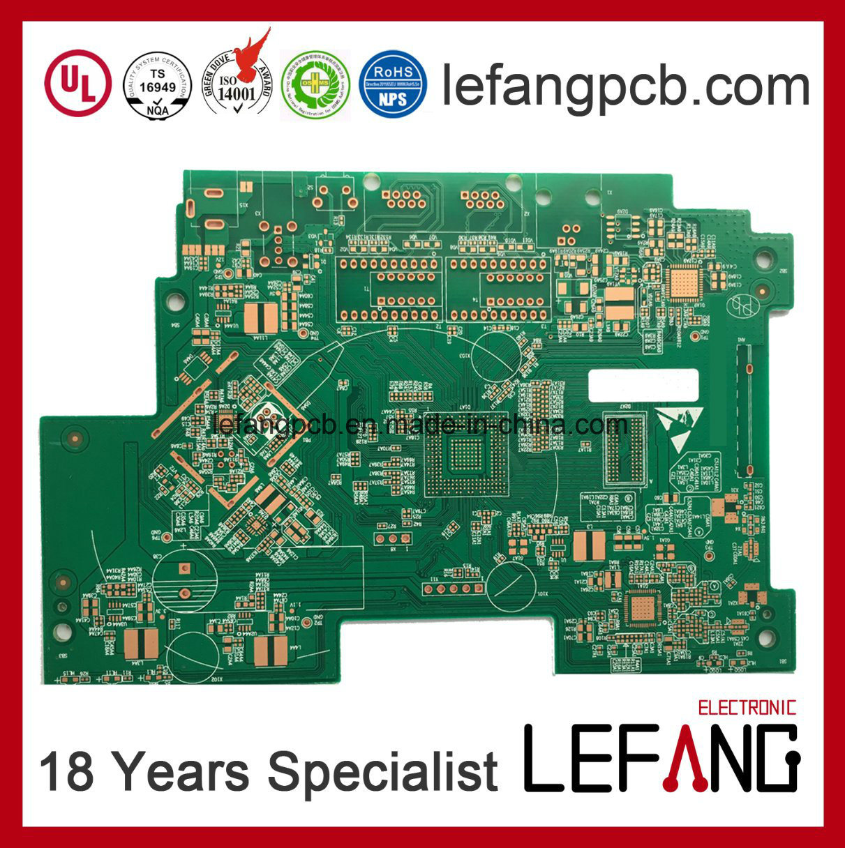 China Integrated Circuit Board Electronic Manufacturers Suppliers