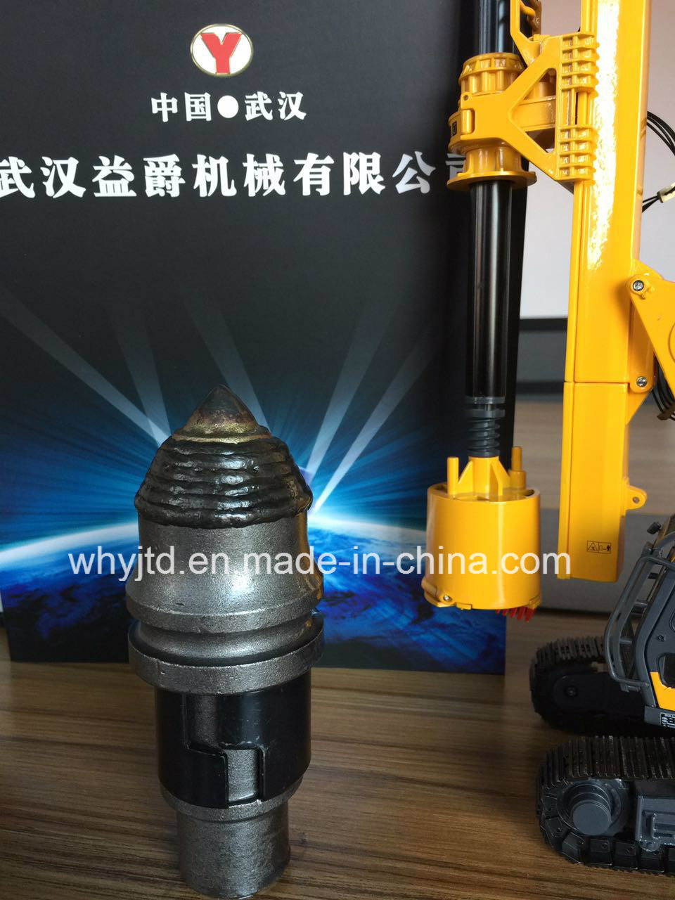 8ta High Quality Alloy Bit Drill Bits