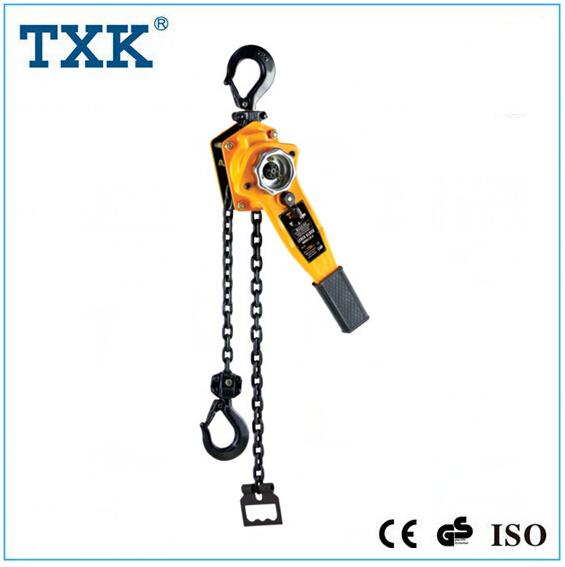 [Hot Item] 6 Ton Lever Block &Hand Chain Hoist