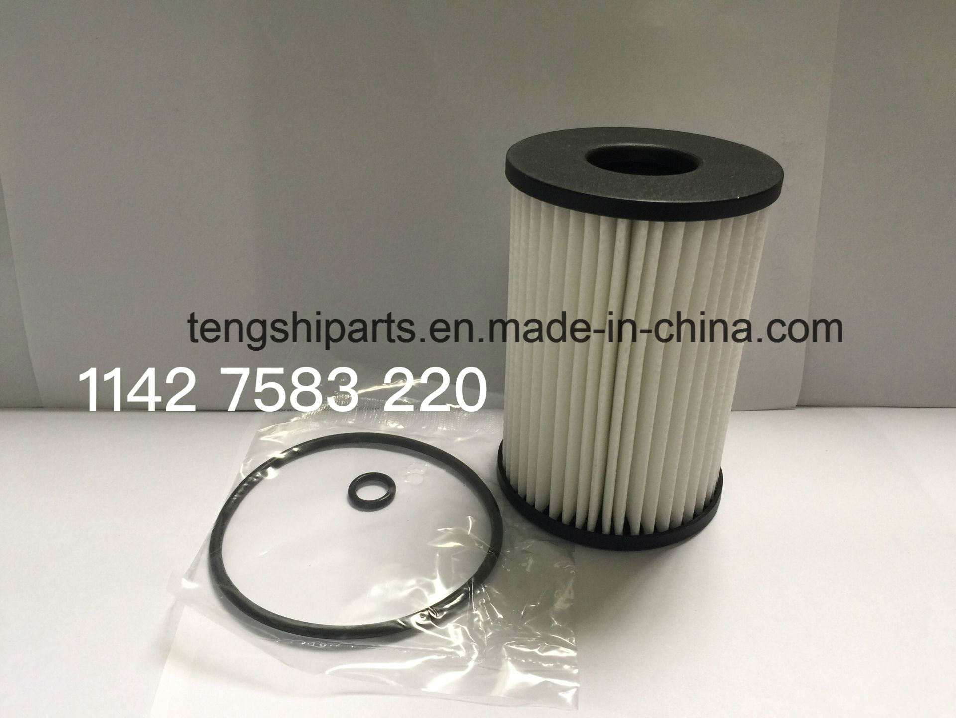 China Auto Parts Oil Filter For Bmw X5 X6 Photos Pictures Made