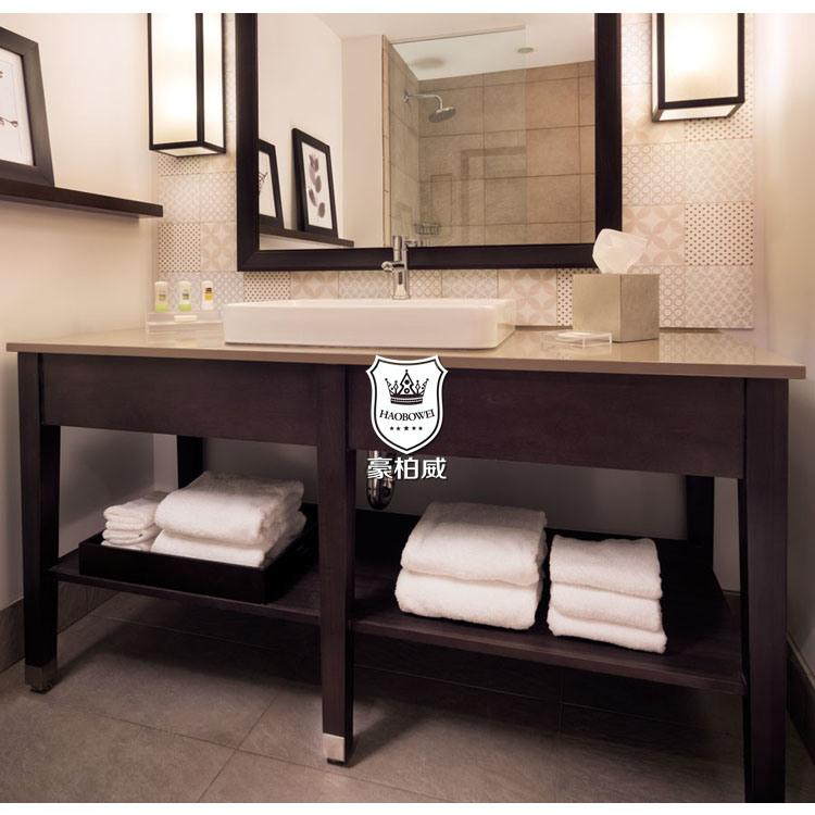 China Hotel Bathroom Vanity Desk Canada