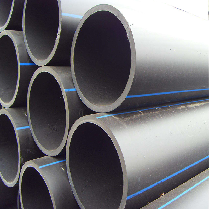 Professional Manufacturer Plastic HDPE Drain Pipe pictures & photos