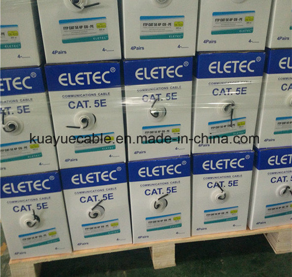 Network Cable Utpcat5e pictures & photos