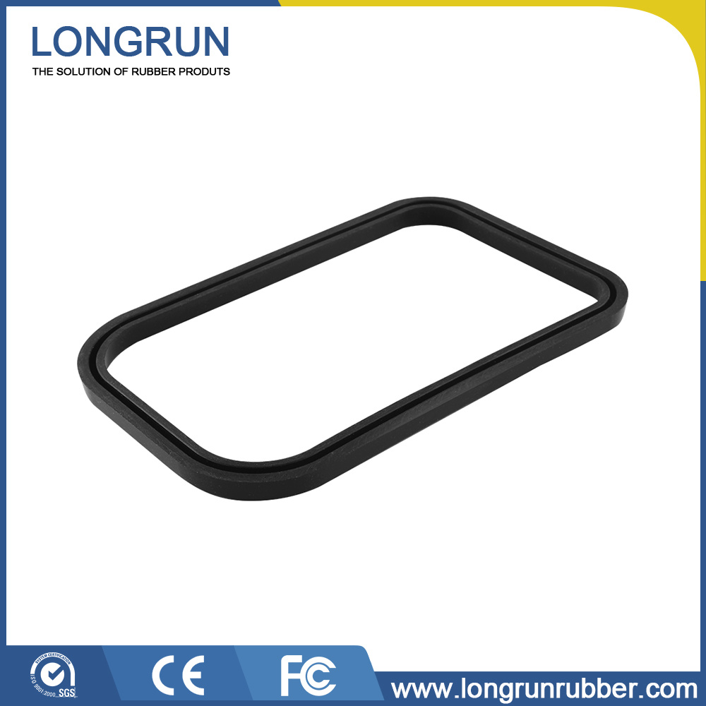 Customized Automotive Natural Silicone Rubber Product