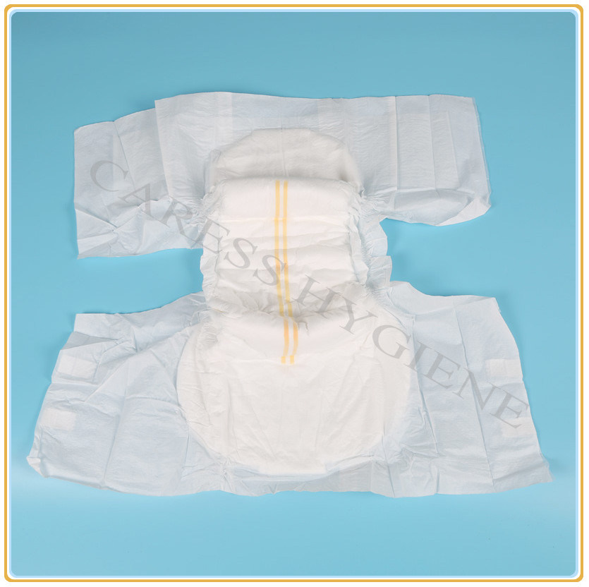 Best Quality Disposable Incontinence Adult Diaper pictures & photos