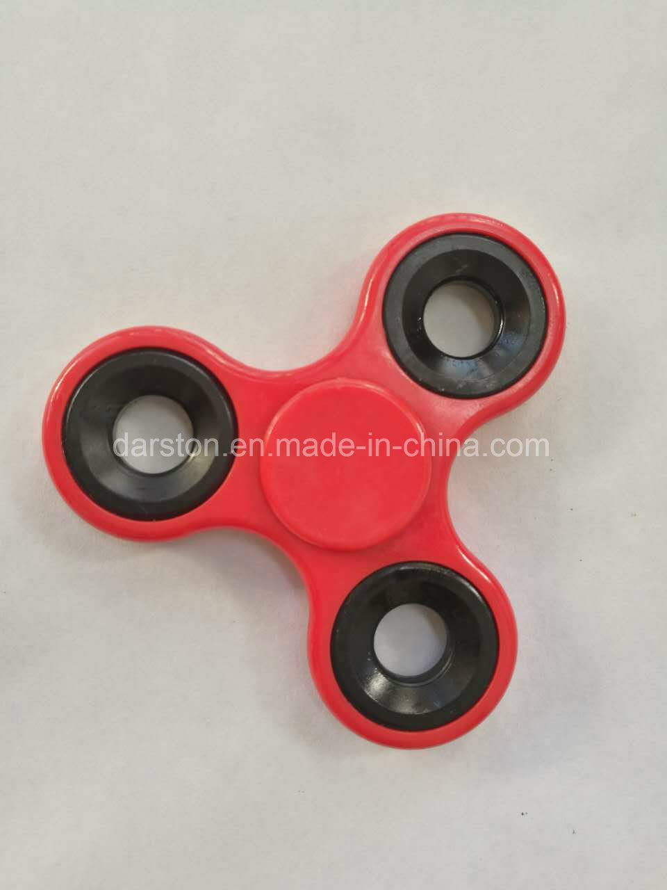 2017 Top Selling Plastic Hand Toy Fidget Spinner Finger Spinner PL30