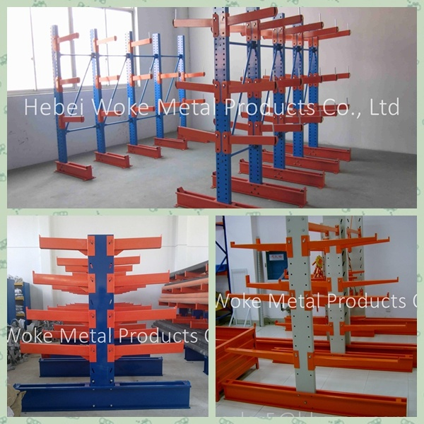 Warehouse Storage Rack Steel Rack pictures & photos