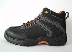 China ESD Safety Footwear, with Ce