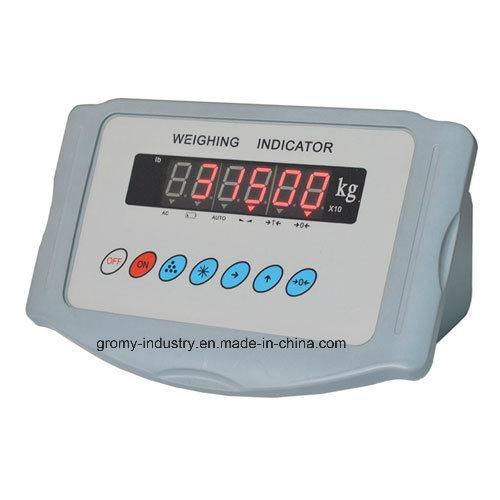 China Electronic Digital Platform Weighing Indicator