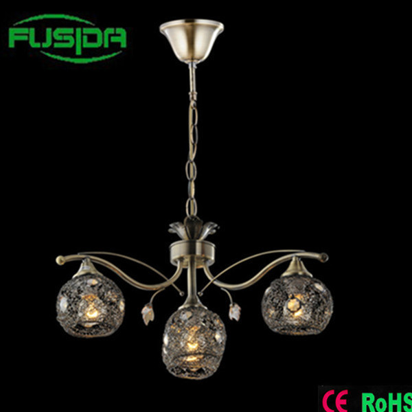 Iron Chandelier Lighting In China And Dubai Penant Light