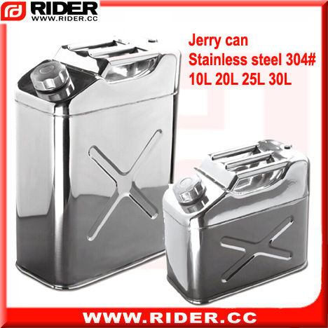 China 20 Liter Portable Diesel Fuel Tank China Fuel Cans